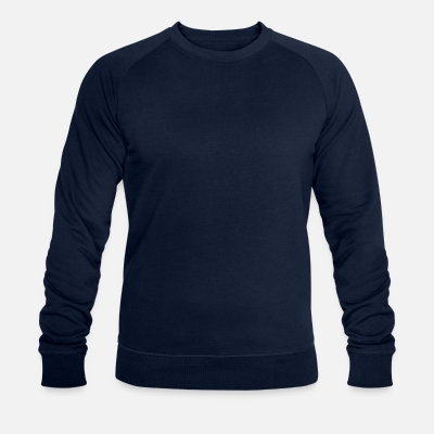 Men's Organic Sweatshirt by Stanley & Stella