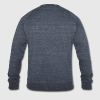 Fixie bike cycling cycling cycling - Men's Organic Sweatshirt by Stanley & Stella