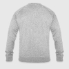 panneau interdit panneau chier caca merde Sweat-shirts - Sweat-shirt bio Stanley & Stella Homme