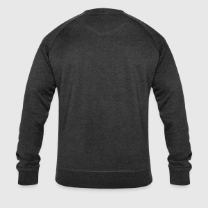 Men's Organic Sweatshirt by Stanley & Stella - Back