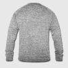 Just Married - Men's Organic Sweatshirt by Stanley & Stella