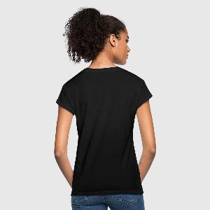 Women's Oversize T-Shirt - Back