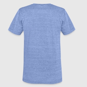 Unisex Tri-Blend T-Shirt by Bella & Canvas - Back