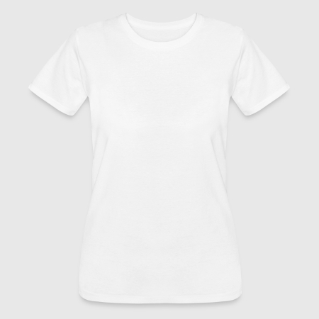 Women's Slim-Fit T-shirt Bella + Canvas - Front