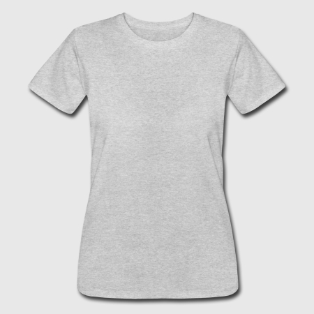 Women's T-Shirt Bella + Canvas - Front