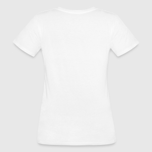 Women's Slim-Fit T-shirt Bella + Canvas - Back