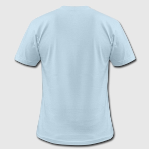 Men's T-Shirt Bella + Canvas - Back
