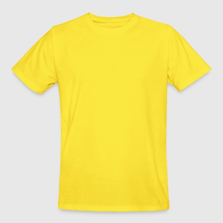 Men's Workwear T-Shirt - Front