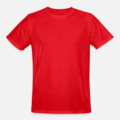 Men's Workwear T-Shirt