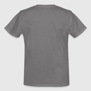 T-shirt Workwear homme - Dos