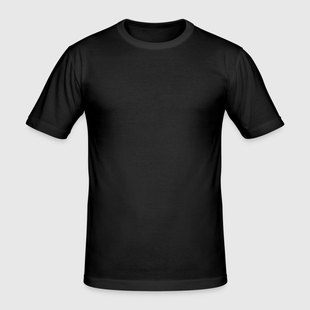 Men's Gildan Heavy T-Shirt - Front
