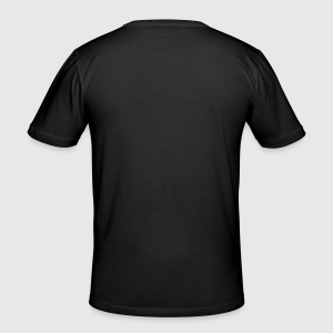 Men's Gildan Heavy T-Shirt - Back