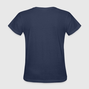Women's Gildan Heavy T-Shirt - Back