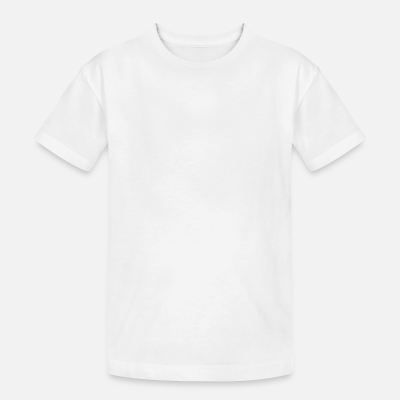 Kids' Heavy Cotton T-Shirt