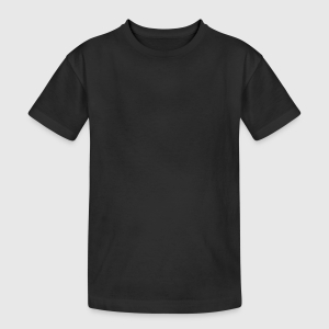 Teenager Heavy Cotton T-Shirt - Front