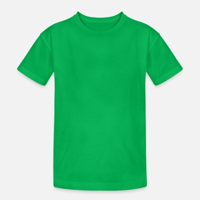 Kinderen Heavy Cotton T-shirt