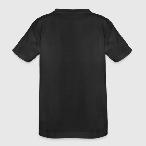 Teenager Heavy Cotton T-Shirt - Back