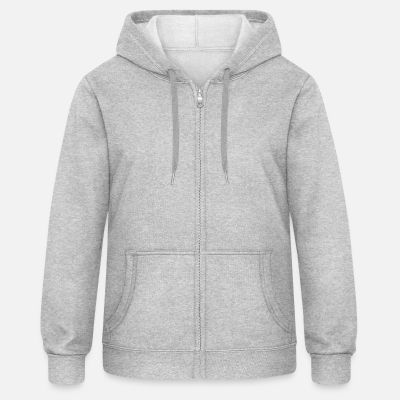 Women's Heavyweight Hooded Jacket