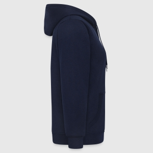 Women's Heavyweight Hooded Jacket - Right