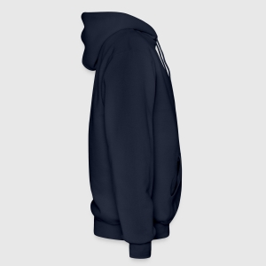 Men's Heavyweight Hooded Jacket - Right