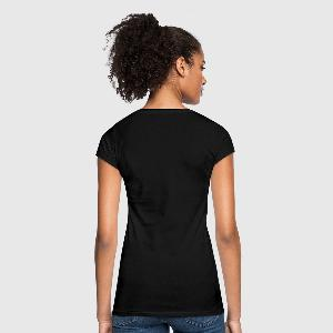 Women's Vintage T-Shirt - Back