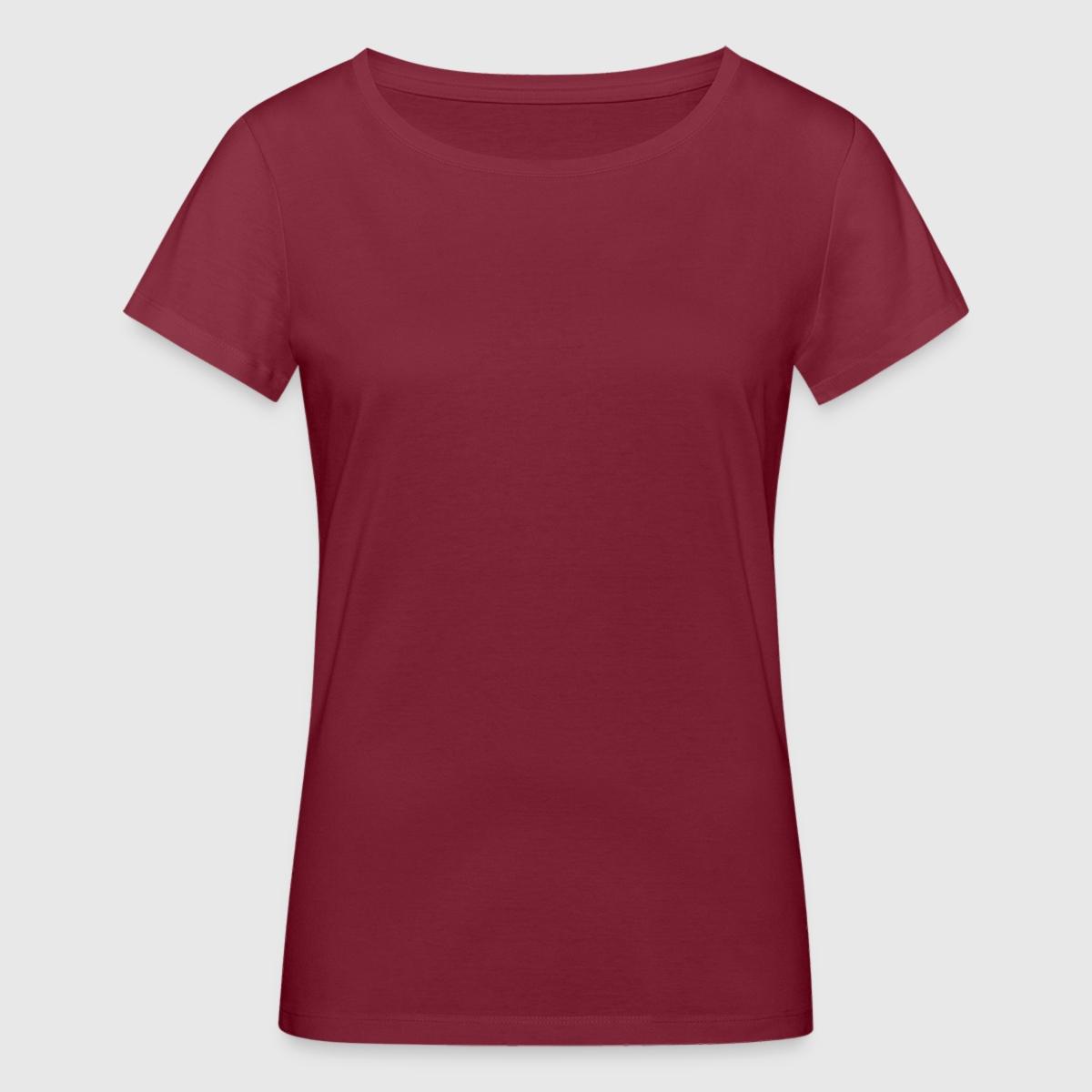 frauen bio t shirt von stanley stella spreadshirt. Black Bedroom Furniture Sets. Home Design Ideas