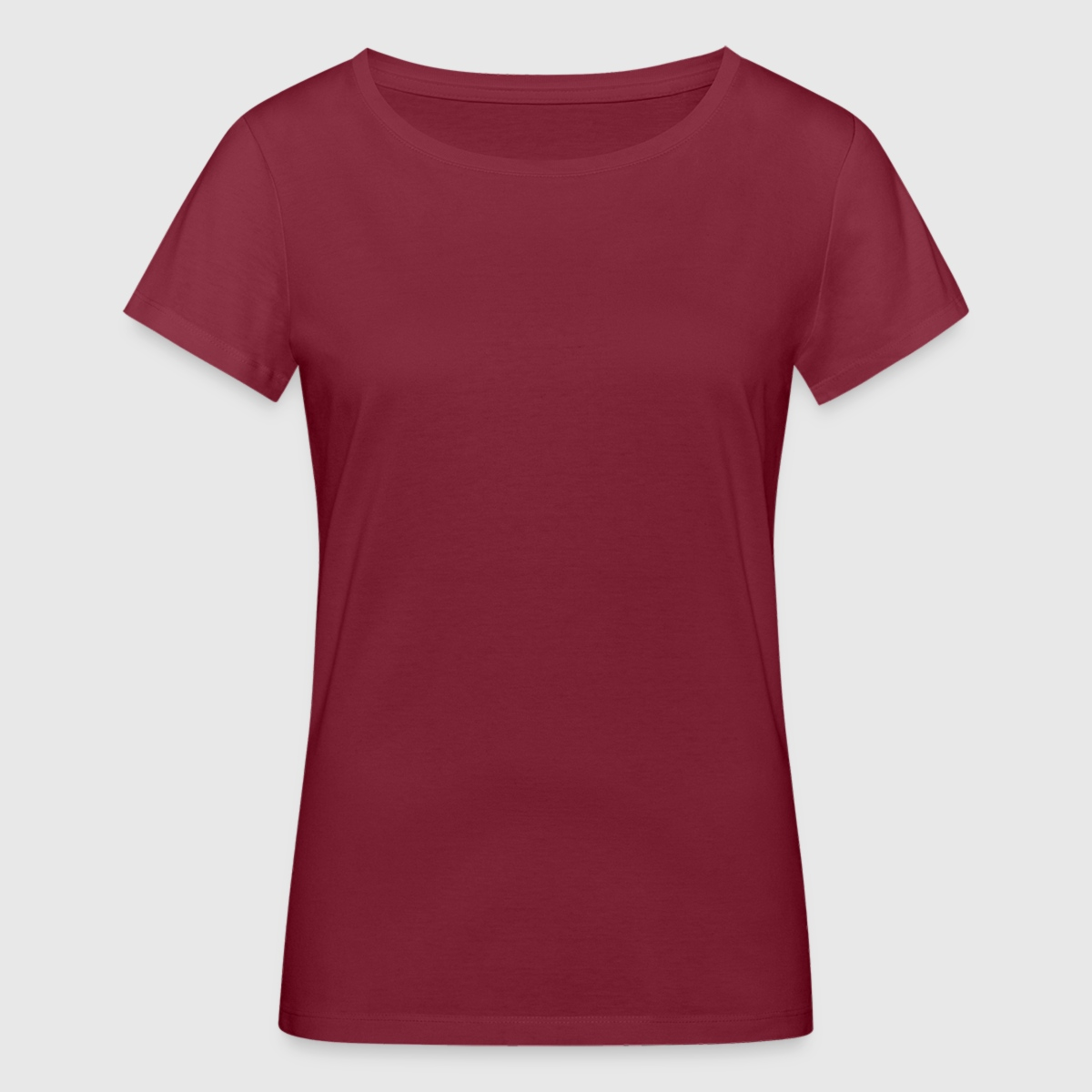 Women's Organic T-Shirt by Stanley & Stella - Front