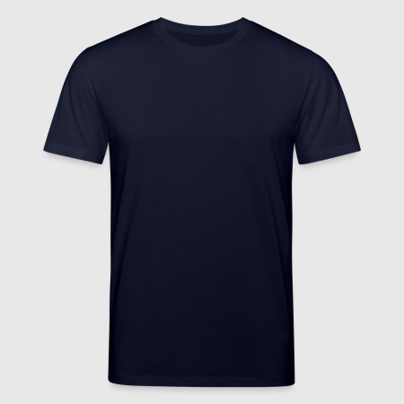 Men's Organic T-Shirt by Stanley & Stella - Front