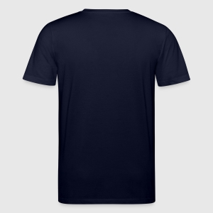 Men's Organic T-Shirt by Stanley & Stella - Back