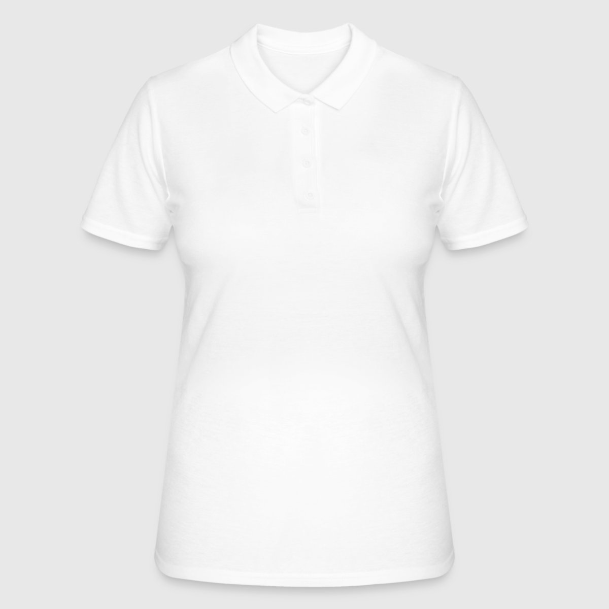 Women's Polo Shirt - Voor