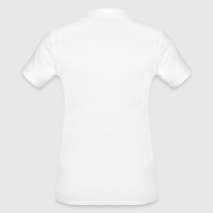 Women's Polo Shirt - Back