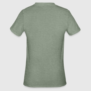 Unisex Polycotton T-Shirt - Back