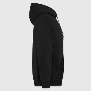 Men's Hooded Sweater by Gildan - Right