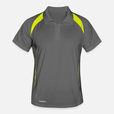 Men's Polo breathable
