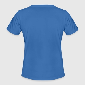 Women's Functional T-Shirt - Back