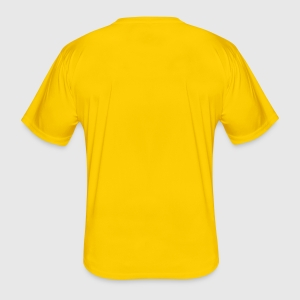 T-shirt sport Homme - Dos