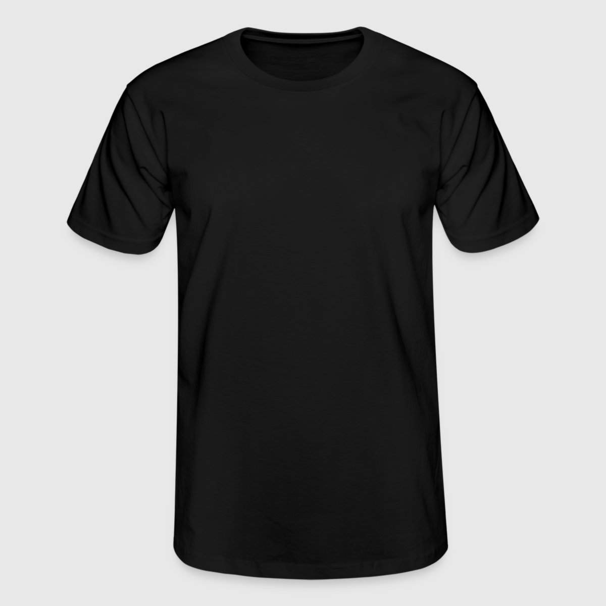 Men's T-shirt by Fruit of the Loom - Front