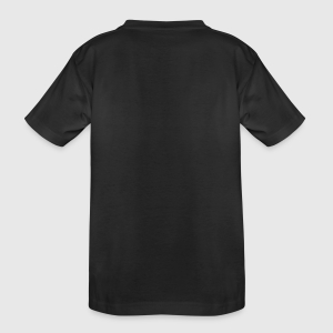 Kids' Premium Organic T-Shirt - Back