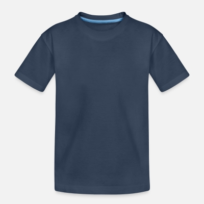 Teenager premium T-shirt økologisk