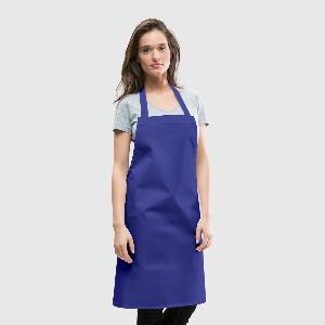 Cooking Apron - Front