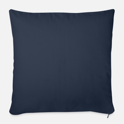 Sofa pillow with filling 45cm x 45cm