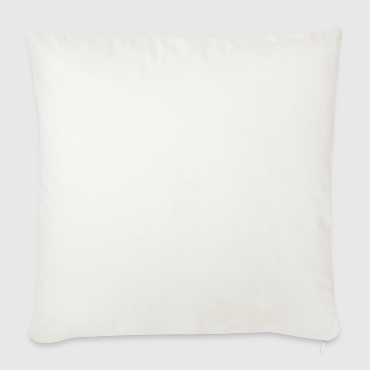 Sofa pillow with filling 45cm x 45cm - Front