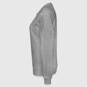 Women's Premium Sweatshirt - Left