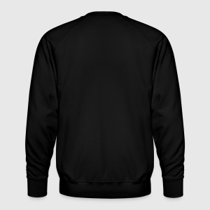 Men's Premium Sweatshirt - Back