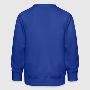 Kids' Premium Sweatshirt - Back