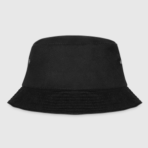 Bucket Hat - Back
