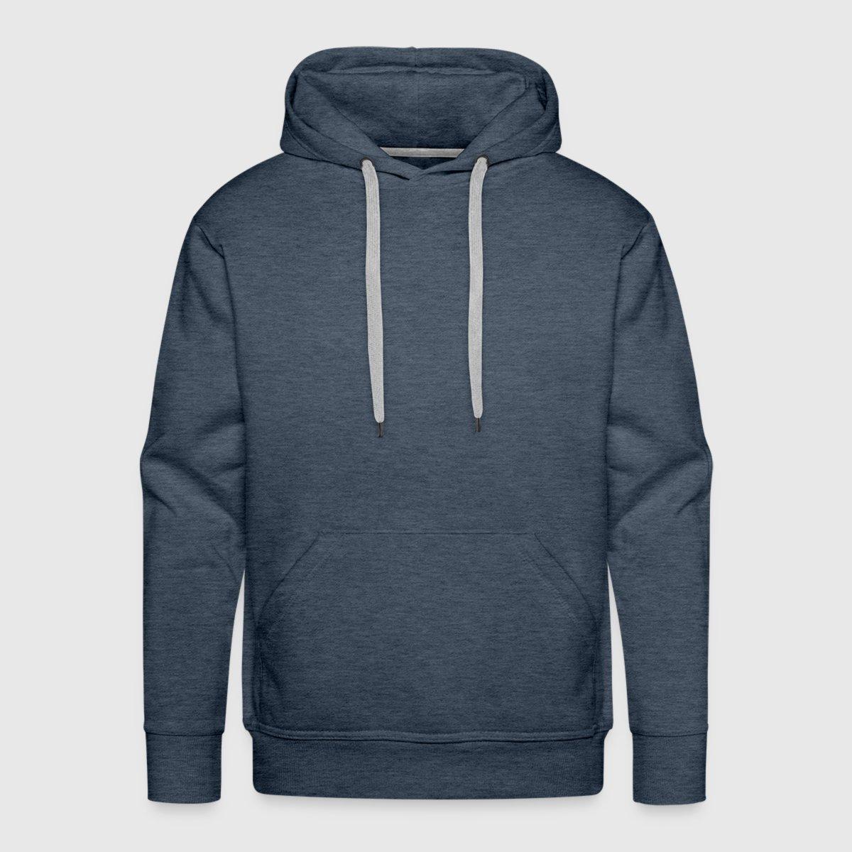 m nner premium hoodie spreadshirt. Black Bedroom Furniture Sets. Home Design Ideas