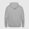 TableMountain-Cape Town - Sweat-shirt à capuche Premium pour hommes