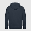Evolution Enduro - Men's Premium Hoodie