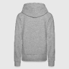 sugar in bowl - for women - Frauen Premium Hoodie